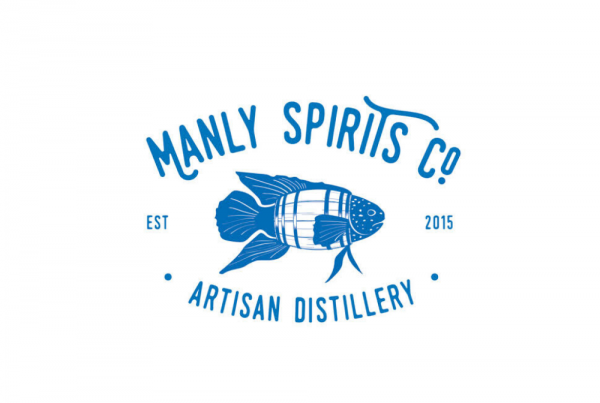 Manly Spirits logo