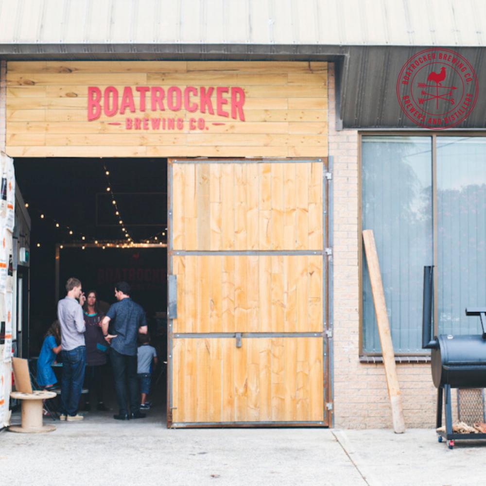Boatrocker