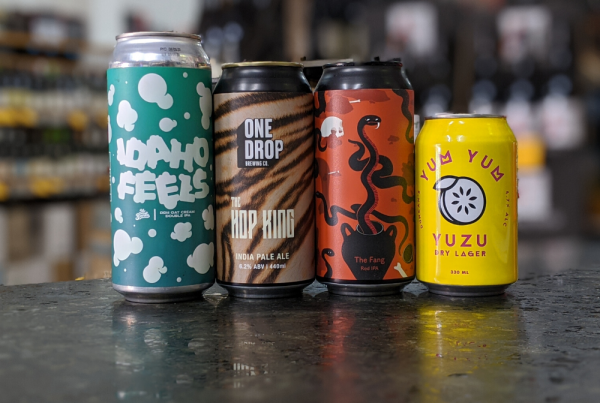 What's Brewing 14/05/2020