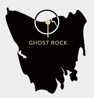 Ghost Rock map